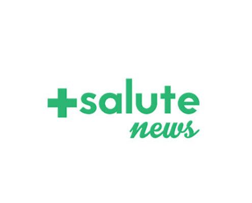 + Salute News