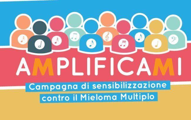 """Amplificami, nelle stazioni della metro di Milano e Roma sei cantanti per """"dare voce"""" ai pazienti con Mieloma Multiplo"""
