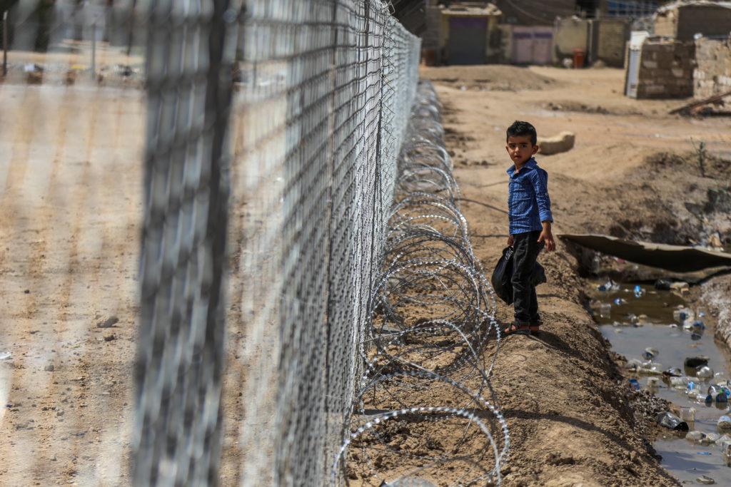 UNICEF: in Iraq 3,6 milioni di bambini a rischio per le crescenti violenze
