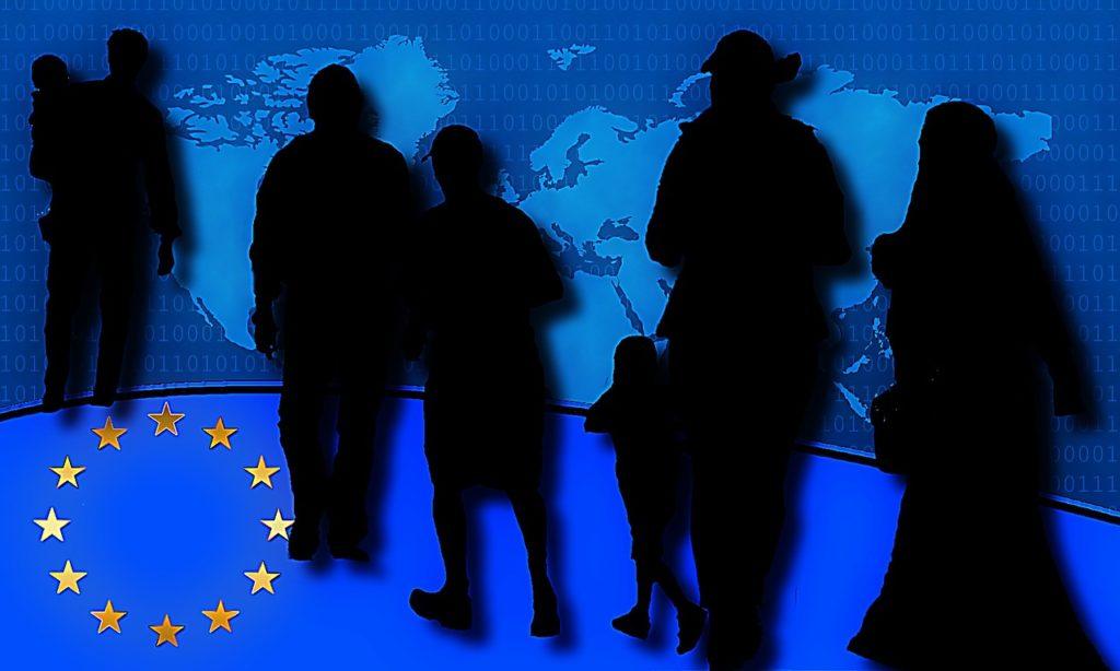 OLTRE 100 ONG CHIEDONO AI LEADER EUROPEI DI RESPINGERE IL PIANO DELLA COMMISSIONE EUROPEA SULL'IMMIGRAZIONE
