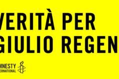 Il Parlamento chiede verità per Giulio Regeni