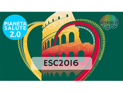 Colesterolo cattivo sotto i 100 al Congresso ESC 2016 in PIANETA SALUTE 2.0 - 35 PUNTATA