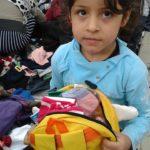 UNICEF: ad Aleppo Orientale almeno 96 bambini uccisi e 223 feriti