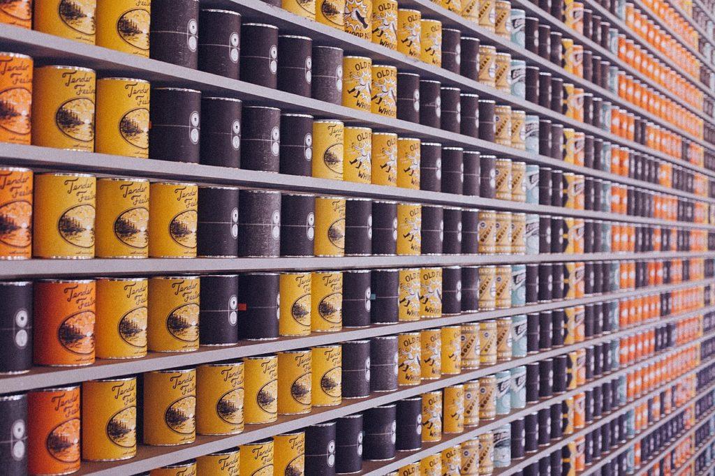 Sicurezza alimentare: norme più severe per i materiali a contatto con alimenti
