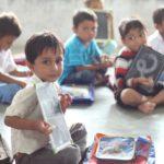 Giornata dell'infanzia: i diritti di milioni di bambini vengono ancora oggi quotidianamente violati