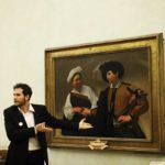 IL SABATO SERA LO DEDICHIAMO A VOI MUSEO ANIMATO In collaborazione con il Teatro di Roma