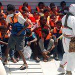 UNICEF/migranti: nel 2016 arrivati via mare in Italia 25.800 bambini soli - più del doppio del 2015