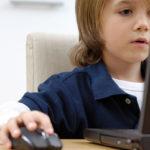 un utente di internet su tre è un bambino