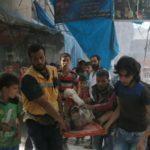 Siria, Amnesty International sollecita i leader mondiali ad agire per assicurare giustizia, verità e riparazione a milioni di vittime di guerra