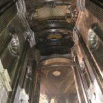 Cappella della Sindone: le fasi finali del restauro del capolavoro di Guarini