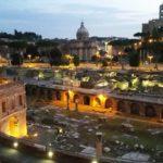WEEK-END AL MUSEO: IL TEATRO DELL'OPERA AI MERCATI DI TRAIANO ingresso 1€
