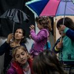 UNICEF/migranti: 75.000 persone, di cui quasi 24.600 bambini, bloccati in Grecia, Bulgaria, Ungheria e Balcani Occidentali