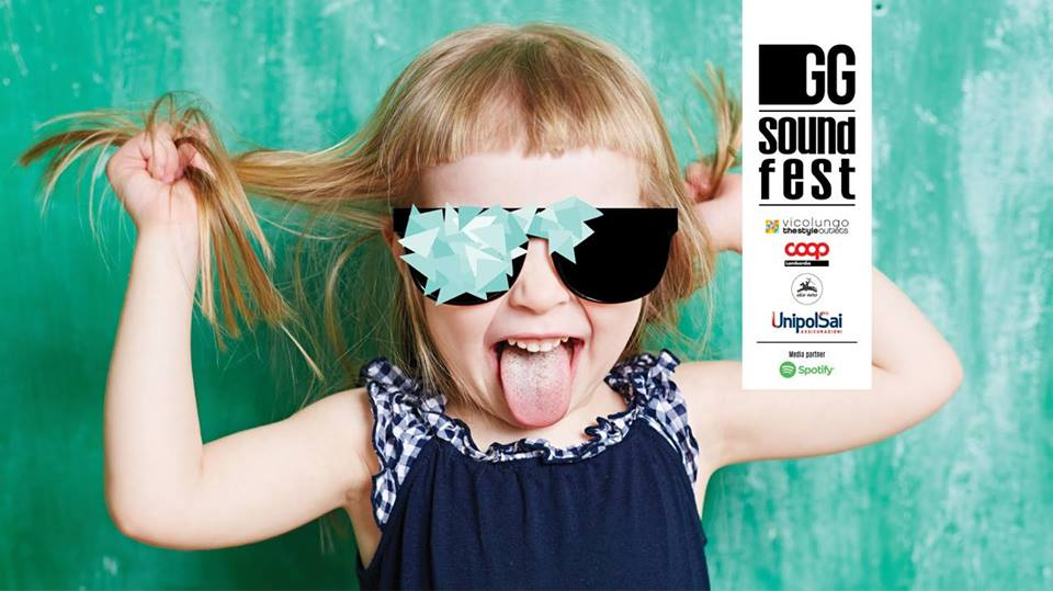 GG Sound Fest 2017 Milano