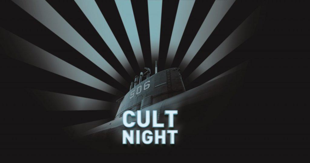 CS giovedì 13 luglio CULT NIGHT dalle 19 all'1 di notte | Museo Nazionale della Scienza e della Tecnologia