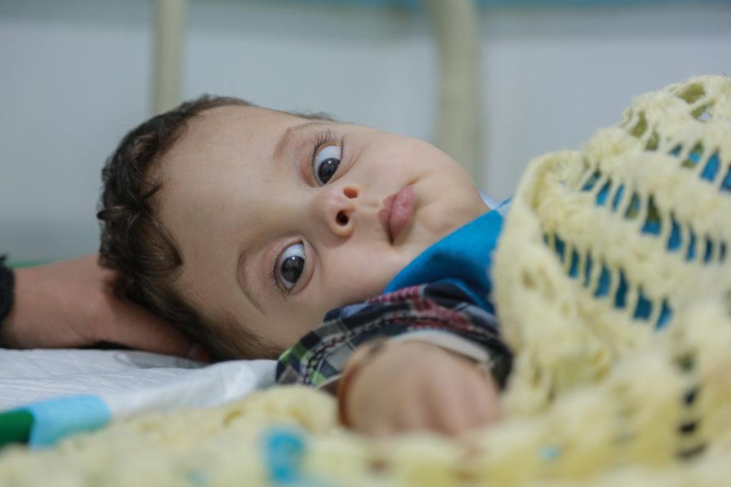 UNICEF-OMS-WFP: in Yemen la peggiore epidemia di colera al mondo all'interno della più grande crisi umanitaria