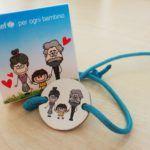 Festa dei Nonni 2016 con l'UNICEF Italia