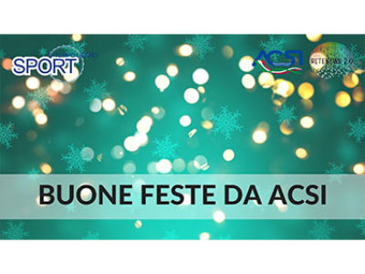 SPORT E TEMPO LIBERO - speciale Natale 2017