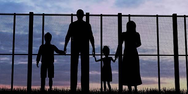 UNICEF sulla situazione dei bambini e delle famiglie migranti negli Stati Uniti: i bambini non dovrebbero essere separati dalle loro famiglie a causa del loro status migratorio