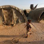 Ad Idlib imminente incubo umanitario per 1 milione di bambini. Abbiate pietà