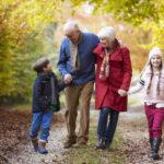 Unicef Italia celebra la Festa dei nonni (2 ottobre)