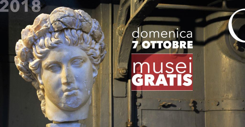 Campidoglio, domenica 7 ottobre ingresso gratuito per Musei in Comune e Fori