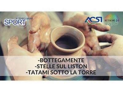SPORT E TEMPO LIBERO 48a puntata