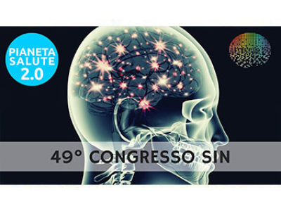 49° Congresso Nazionale SIN. PIANETA SALUTE 2.0 131a PUNTATA
