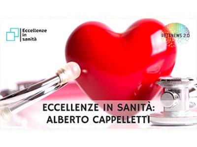 ECCELLENZE IN SANITÀ ALBERTO CAPPELLETTI
