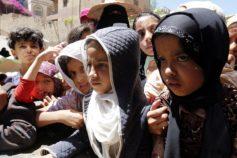 UNICEF/YEMEN: 15 milioni di bambini segnati dalla guerra
