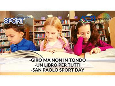 SPORT E TEMPO LIBERO - PUNTATA 53