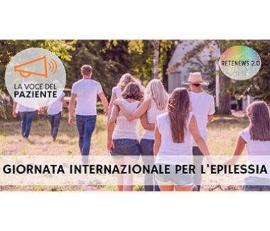 International epilepsy day. PIANETA SALUTE 2.0 145a puntata speciale La voce del paziente
