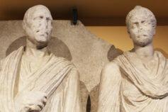 Capolavori da scoprire: l'antico rilievo funerario di Eurisace e Atistia restaurato dal 1° marzo alla Centrale Montemartini
