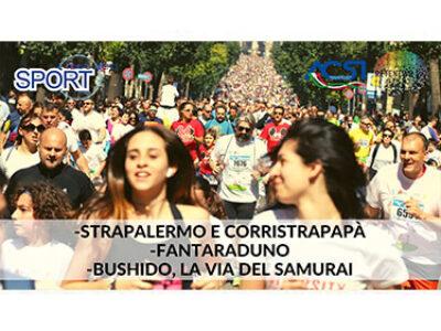 SPORT E TEMPO LIBERO 58a PUNTATA