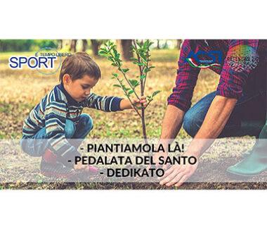 SPORT E TEMPO LIBERO – PUNTATA 72