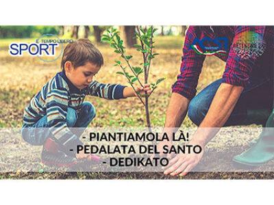 SPORT E TEMPO LIBERO - PUNTATA 72