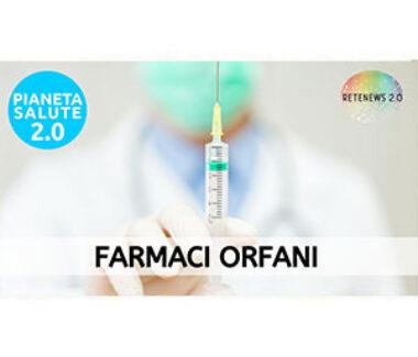 3° rapporto OSSFOR sui farmaci orfani. PIANETA SALUTE 2.0 178a puntata
