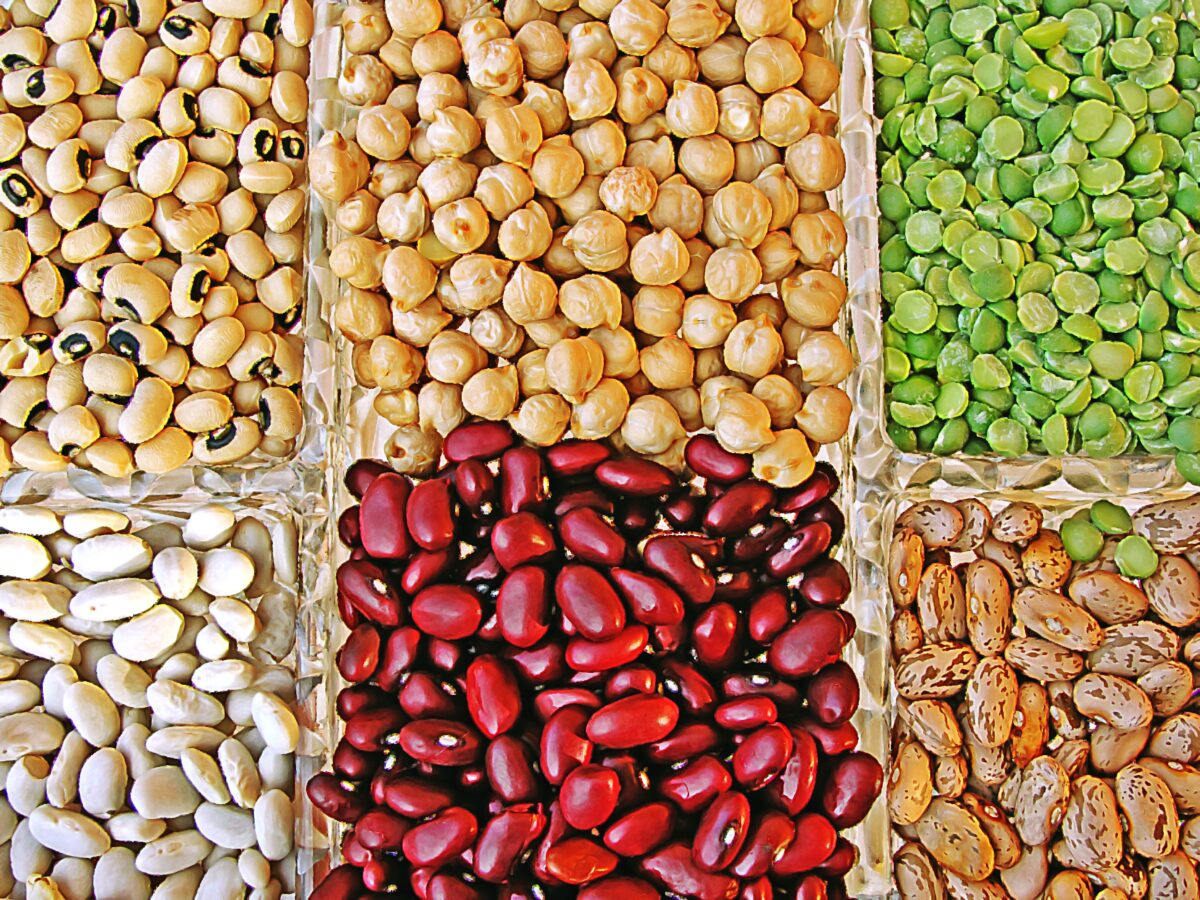 La FAO celebra il ruolo fondamentale dei legumi nel combattere la fame e nel raggiungimento di un'alimentazione sana per tutti