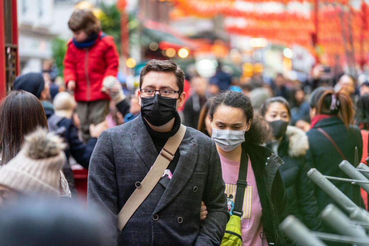 Le agenzie alimentari dell'ONU offrono supporto alla Cina in seguito all'epidemia di Coronavirus