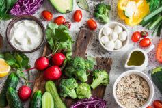 L'Italia e la FAO sottolineano l'importanza della dieta mediterranea per la gestione sostenibile del suolo e delle risorse idriche