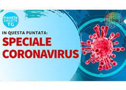Pianeta Salute TG speciale Coronavirus. 5.3.2020