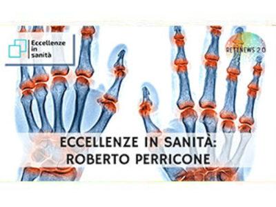 Prof. Roberto Perricone. ECCELLENZE IN SANITÀ 41a puntata