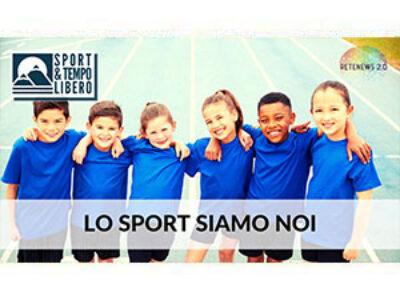 SPORT E TEMPO LIBERO 94