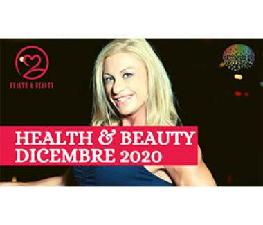HEALTH&BEAUTY dicembre 2020