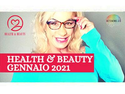 HEALTH & BEAUTY gennaio 2021: outdoor workout, aloe, homewear e ricetta fit! Iniziamo alla grande