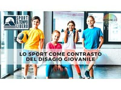 SPORT E TEMPO LIBERO 101