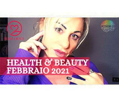 Linee guida sull'attività fisica per la salute. HEALTH & BEAUTY febbraio 2021