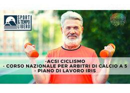 SPORT E TEMPO LIBERO 103