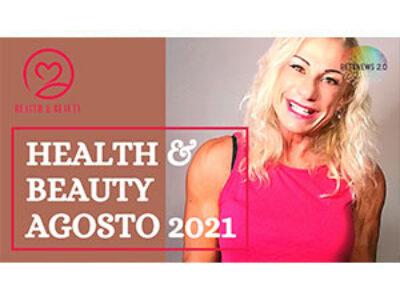 Idratazione, trucco labbra, aquagym e rinofiller: HEALTH & BEAUTY agosto 2021