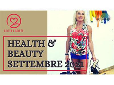 Ginnastica sui tacchi, medicina estetica e ricetta vegan: Health & Beauty settembre 2021
